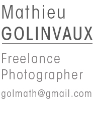 Mathieu Golinvaux
