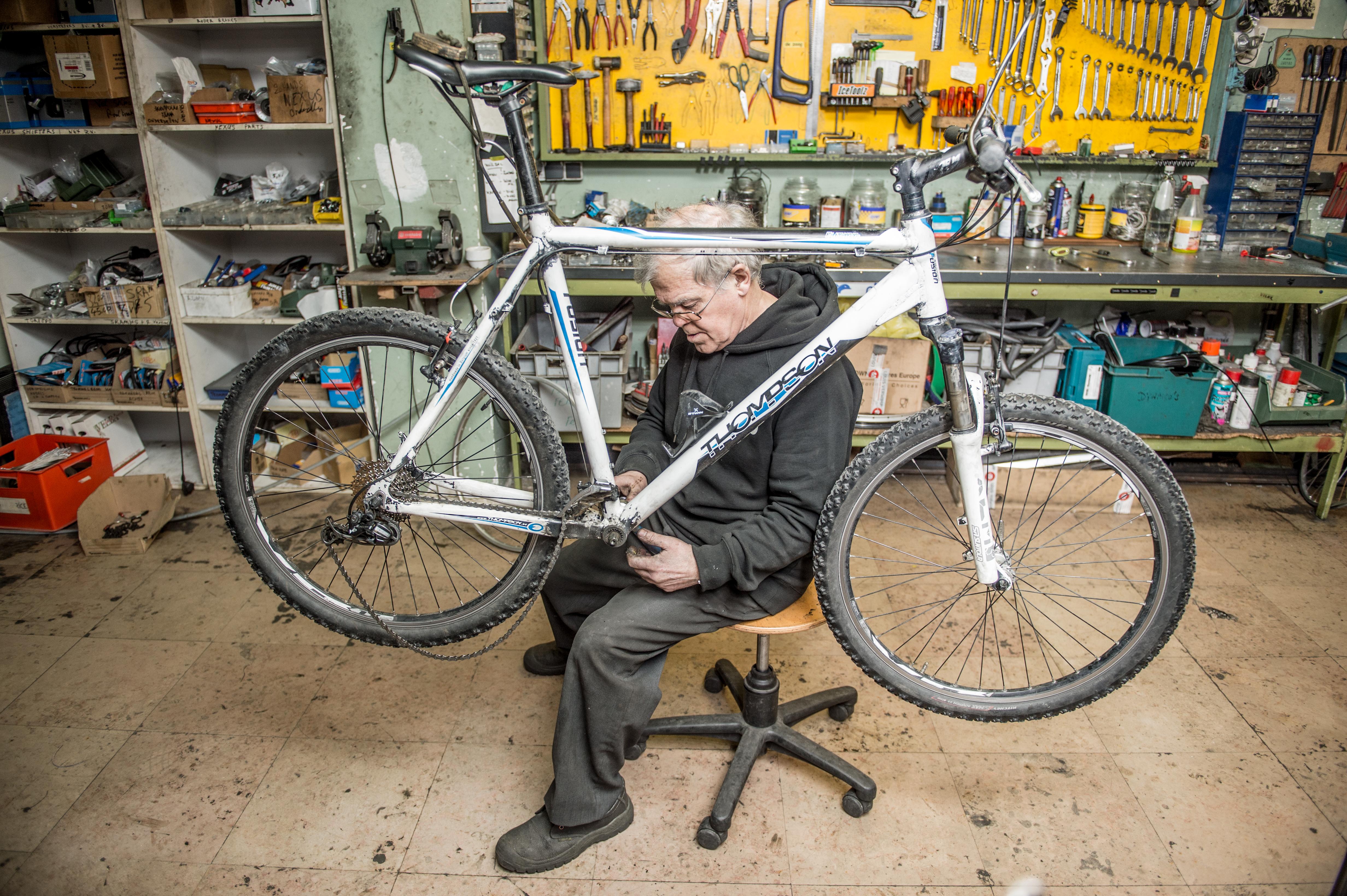 Cyclo FLANDRE-8