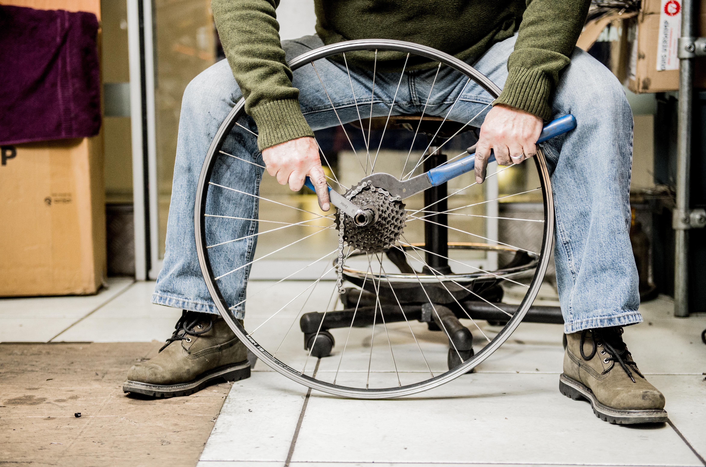 Cyclo LUX-7