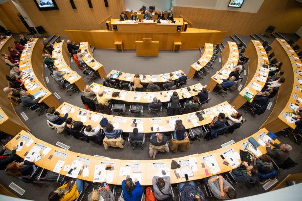Colloque De La Declaration Universelles Des Droits De L'homme